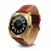 Cмарт-часы Colmi VS70 золотой
