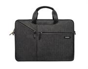 """Сумка для ноутбука WiWU City Business Commuter Bag 13.3"""" черный"""