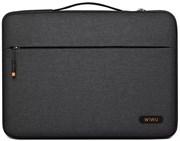 Чехол-сумка WiWU Pilot Laptop Sleeve для ноутбука 13,3'' черный