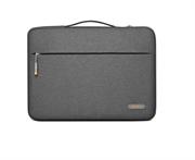 Чехол-сумка WiWU Pilot Laptop Sleeve для ноутбука 15,4'' серый