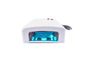Лампа ультрафиолетовая XI NAIL 818