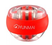 Кистевой эспандер Yunmai Xiaomi Powerball, красный