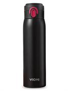 Термос Xiaomi Viomi Stainless Steel Vacuum 460ml черный