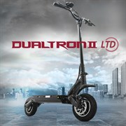 Dualtron 2 LTD (1657Wh)