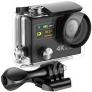 Экшн-камера EKEN H8R черный