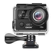 Экшн камера EKEN H6S