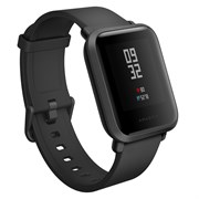 Смарт-часы Xiaomi Huami Amazfit Bip (Global Version) черный