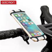 Крепление для смартфона на руль мотоцикла, велосипеда, самоката Gaciron H06