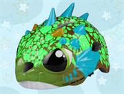 Шлем детский GUB King зеленый
