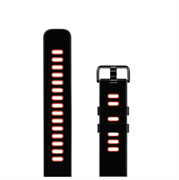 Ремешок для часов Kingwear GV68 (22мм) красный
