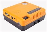 Портативное пусковое устройство для автомобиля High Power 16800 mAh с компрессором