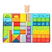 Детский конструктор Xiaomi Mi Rabbit Hape 70 Puzzle