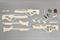 Сборная деревянная модель TARG 0046 INVADER - фото 10381