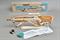 Сборная деревянная модель TARG 0046 INVADER - фото 10382