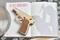 Сборная деревянная модель TARG 0077 PM-9mm - фото 10419