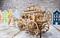 Сборная модель UGEARS Почтовый дилижанс 70045 - фото 10455