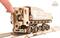 Сборная модель UGEARS Локомотив с тендером V-экспресс 70058 - фото 10486