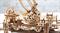 Сборная модель UGEARS Манипулятор на рельсах 70032 - фото 10509