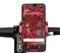 GUB G-81 вело держатель смартфона черный - фото 11140