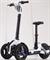 Doohan iLark 300W 16ah электрический скутер - фото 11156
