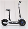 Doohan iLark 300W 16ah электрический скутер - фото 11157