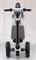 Doohan iLark 300W 16ah электрический скутер - фото 11160