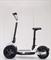 Doohan iLark 300W 16ah электрический скутер - фото 11161