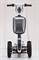 Doohan iLark 300W 16ah электрический скутер - фото 11163