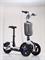 Doohan iLark 300W 16ah электрический скутер - фото 11164