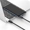 Внешний аккумулятор Baseus Simbo Smart Power Bank 10000 mAh (PPALL-QB01) - фото 12147