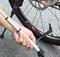 Насос велосипедный с манометром GUB P003 - фото 13323