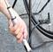 Насос велосипедный с манометром GUB P003 - фото 13324