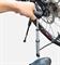 Насос велосипедный с манометром GUB P003 - фото 13325