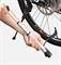 Насос велосипедный с манометром GUB P003 - фото 13326