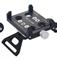Велодержатель для телефона, экшнкамеры и фонаря GUB G-99 черный - фото 13338