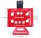 Велодержатель для телефона, экшнкамеры и фонаря GUB G-99 - фото 13344