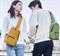 Рюкзак Xiaomi Zanjia Lightweight Small Backpack зеленый  - фото 13555