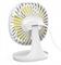 Настольный вентилятор Baseus Pudding-Shaped Fan (CXBD-02) - фото 13579