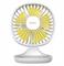 Настольный вентилятор Baseus Pudding-Shaped Fan (CXBD-02) - фото 13581