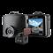 Видеорегистратор Mio MiVue C380D, 2 камеры, GPS - фото 19582