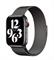 Ремешок для Apple Watch WIWU миланская петля 38/40 mm Black - фото 22268
