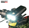 Фонарь велофара Gaciron V9D-1600 - фото 7800