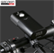 Фонарь велофара Gaciron V9D-1600 - фото 7801