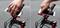 Держатель для смартфона GUB 6 plus - фото 7967