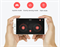 Конструктор умный робот Xiaomi Mitu Builder Bunny Block Tracked Tank - фото 8204