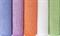 Полотенце Xiaomi ZSH Youth Series 76*34